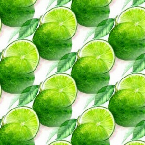 Lime Zesty