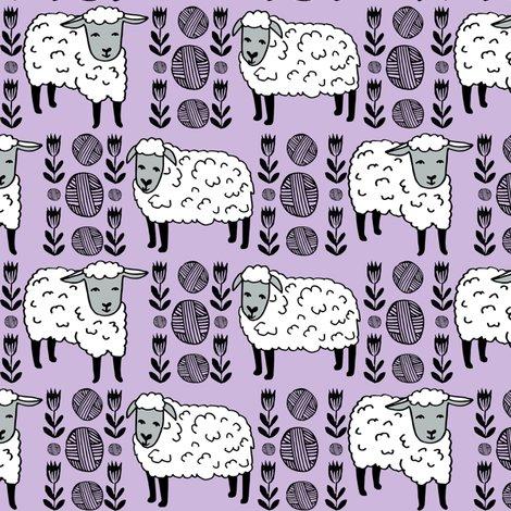 Rsheep_rows_pastel_purple_shop_preview