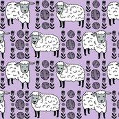 Rsheep_rows_pastel_purple_shop_thumb