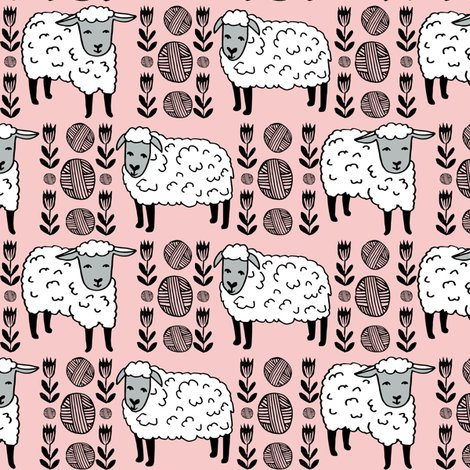 Rsheep_rows_pink_shop_preview