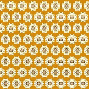 Une Fleur Monochrome