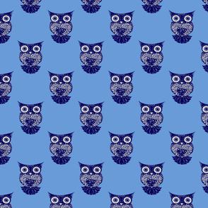 Kappa Owl