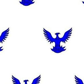 Argent, a Phoenix Azure