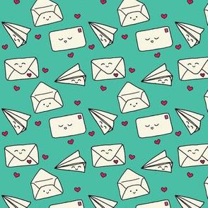 Happy_Mail