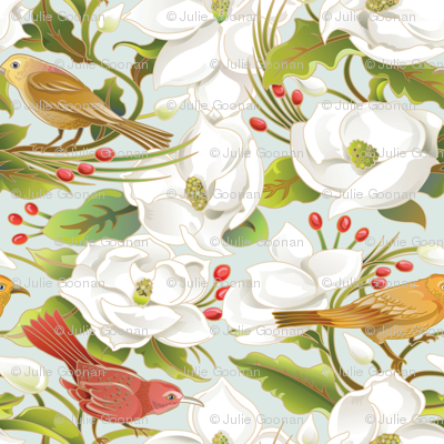Birds_in_Magnolias