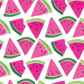 Summer Watermelon