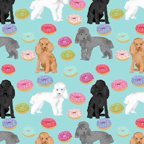 Rtoy_poodle_mixed_donut_shop_preview