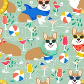 Rcorgi_pool_party_linda_3_shop_thumb
