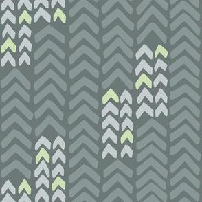 Tracks | Succulent