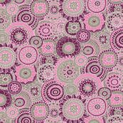 Flower Power (geometric coordinate)