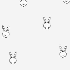 Bunny Faces