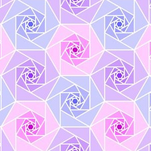 06348361 : geo rose garden : cool