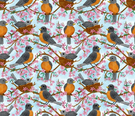 Rrrobins_in_the_cherry_tree_pattern_block_contest141932preview