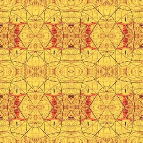 Golden Billi