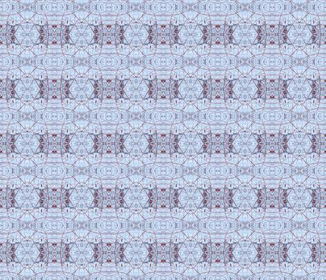 Water Billi fabric by twigsandblossoms on Spoonflower - custom fabric