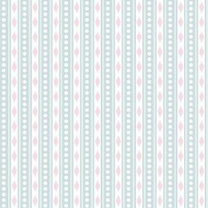 Spots + Stripes L