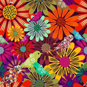 Brazil Floral