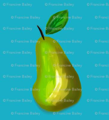 Crisp Pear - mini