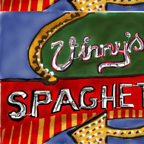 Vinny's Spaghetti