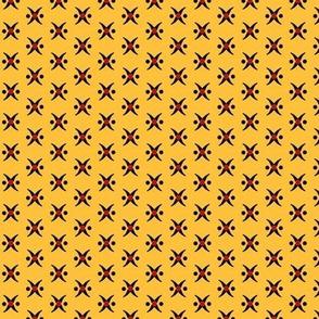 Irene France II (Golden Yellow)