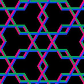 Escher Geometry