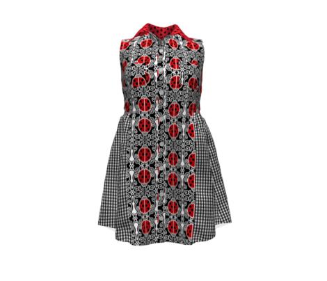 Ladybird Picnic
