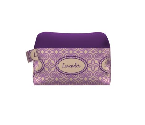 Filigree Garden -Lavender Sachet