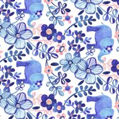Rlittle_elephants_blue_watercolor_horizontal_spoonflower_shop_thumb