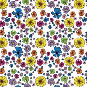 Fibonacci's Garden