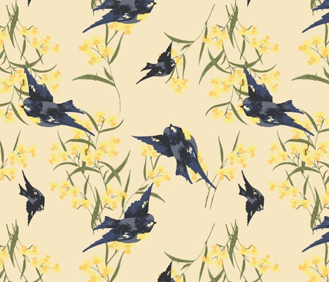 Ryellow_flowers_and_blue_birds_v2_contest142088preview