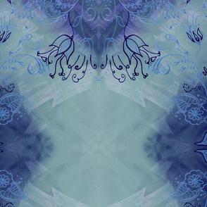 Kaleidoscope Azure