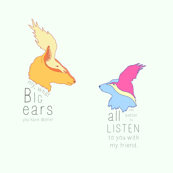Big Ears Listen