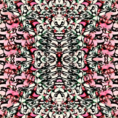 Pink Scramble