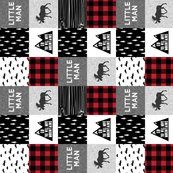 R6242485_rlittle_man_quilt_top_with_kid_you_will_move_mountains_monochrome_with_red-02_shop_thumb