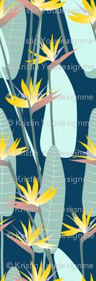 bird_of_paradise-gold_on_blue
