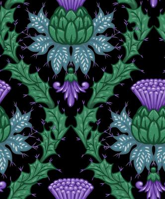 Custom Fabric