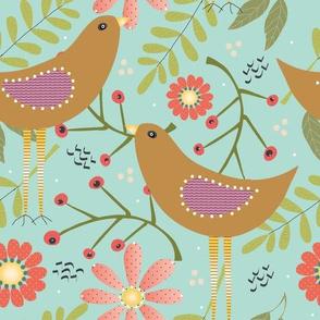 BloomsnBirdies