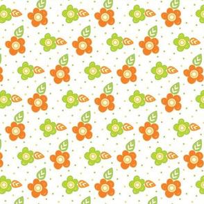 Fall Florals 01