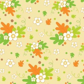 Fall Florals 03