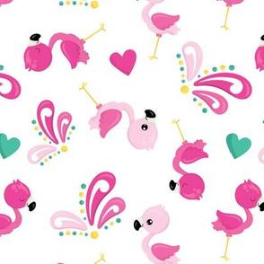 Flamingos 03