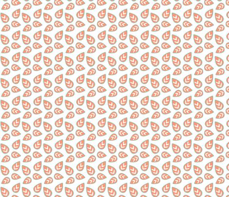 Flowers and Fun 01 fabric by prettygrafik on Spoonflower - custom fabric