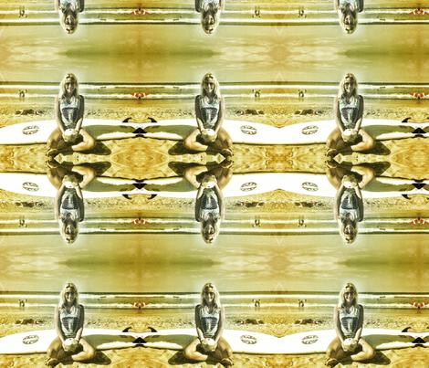 MELSAYALITA fabric by whiterockcookie on Spoonflower - custom fabric