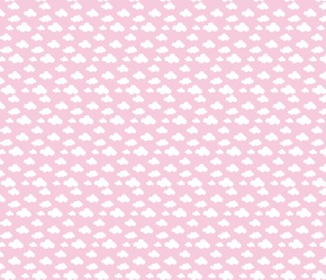 Hearts and Unicorns 03 fabric by prettygrafik on Spoonflower - custom fabric