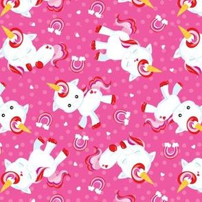 Hearts and Unicorns 07