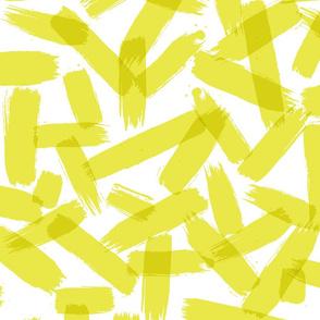 Brush Strokes | Wren & Rumor