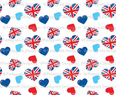 I Heart London 01
