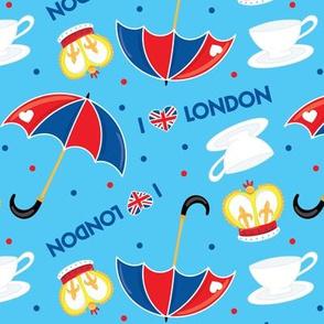 I Heart London 02