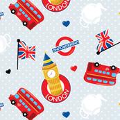 I Heart London 05