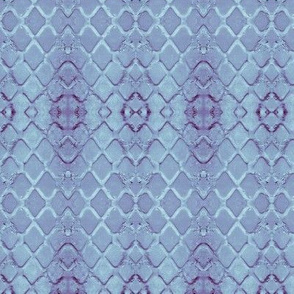 Diamond Treads (Lavender Blue)