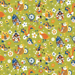 Birds___Flowers_Pattern_SAT